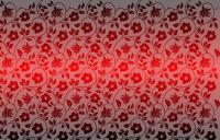 Жасмин черно-красный (матовое)