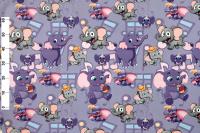 Sloniki-violet