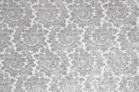 Damask 2 platinum