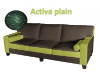 Active Plain