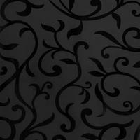 Флора черная