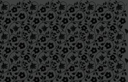 Жасмин черный (матовое)