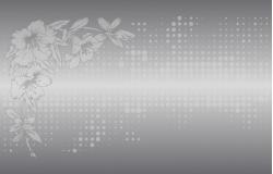 Орхидея алюминий (матовое)