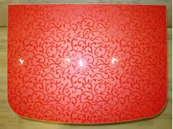 Флора красная 1046 FL