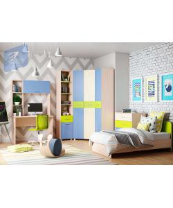Кровать Лайк 0.8х1.6м