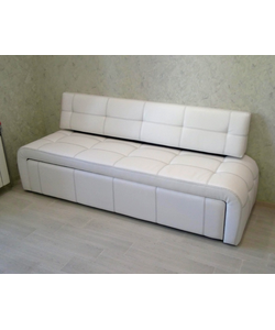 Кухонная скамья прямая со спальным местом Bizz SP