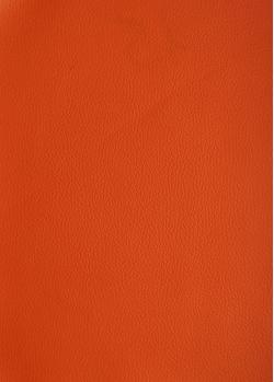15 оранжевый матовый