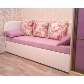 Кухонная скамья прямая со спальным местом Кира СП