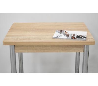 Стол кухонный ломберный (раскладной) ДСП разные цвета