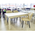 Стол кухонный раздвижной Васанти-С бежевый