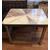 Стол раскладной обеденный стеклянный с фотопечатью ПРФ РШК конус