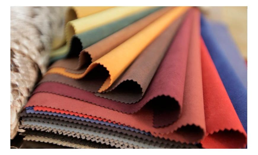 Ткань для мягкой мебели